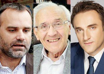 FOTO: Riđanović, Mustafić, Zukić (Public)