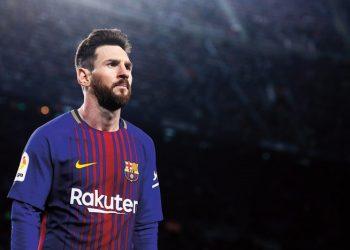 FOTO: Messi (Profimedia)