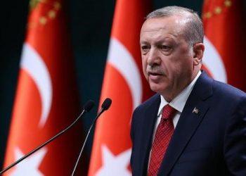 FOTO: Erdogan (AA)