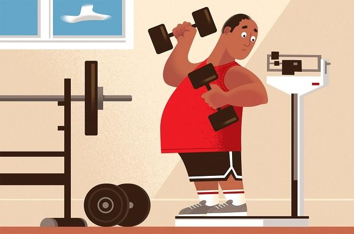 Kako dobiti napitak za mršavljenje