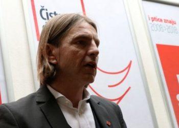 FOTO: Kojović (NS)
