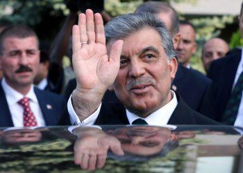 FOTO: Gul (AFP)