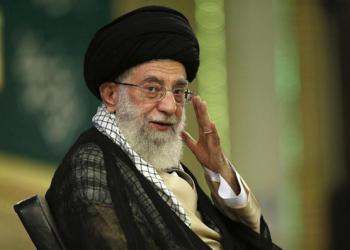 FOTO: Khamenei (OFFICE OF THE SUPREME LEADER/AP)