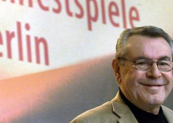 FOTO: Miloš Forman (ARND WIEGMANN/REUTERS/PIXSELL)