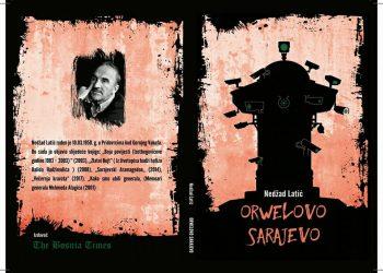 FOTO: Faksimil, Orwelovo Sarajevo