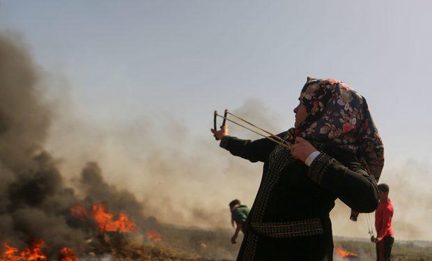 FOTO: (MEE/Mohammed Al Hajjar)