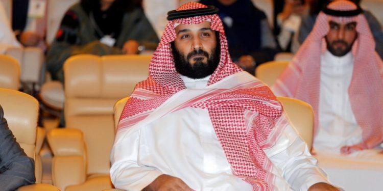 FOTO: Bin Salman (Getty images)