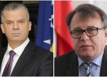 FOTO: Radončić , Nikšić (Avaz)