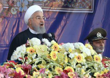 FOTO: Rouhani (Hina)