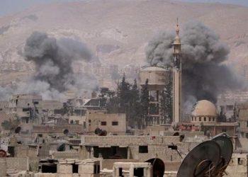 FOTO: Duma (Halil el-Abdullah | Anadolu Agency | Getty Images)
