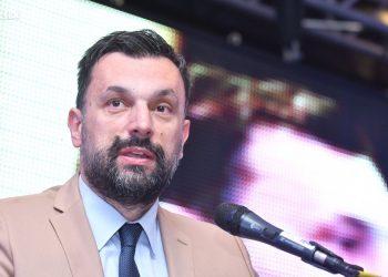FOTO: Konaković (N. G./Klix.ba)