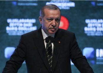 FOTO: Erdogan (ANADOLIJA)