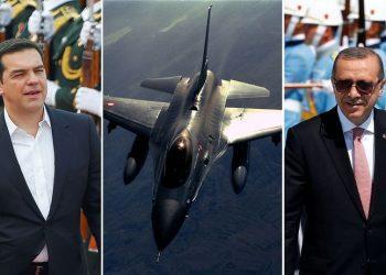 FOTO: Cipras, Erdogan (REUTERS / CC)