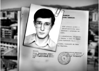 FOTO: Čengić (Screenshot YouTube)