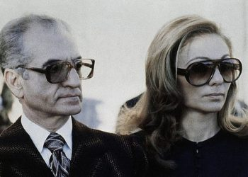FOTO: Pahlavi (AP)