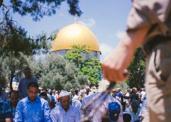 FOTO: (Kaamil Ahmed / MEE)