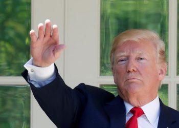 FOTO: D. Trump (LEAH MILLIS/REUTERS/PIXSELL)