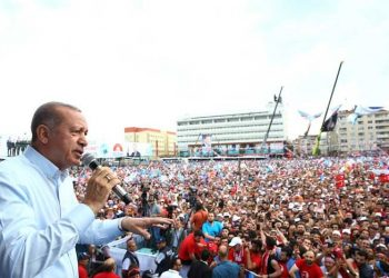 FOTO: Erdogan (Profimedia)
