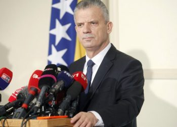 FOTO: Radončić (Avaz)