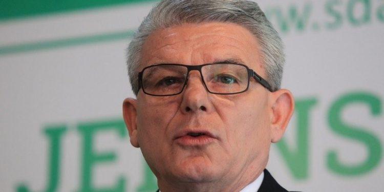 FOTO: Džaferović (Klix.ba)