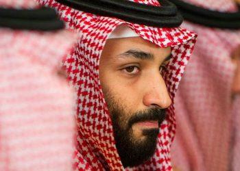 FOTO: Bin Salman (AP)