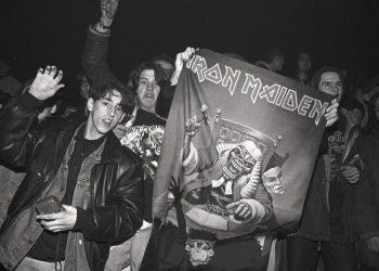 """FOTO: Scena iz filma """"Scream for me Sarajevo"""" (SCREENSHOT)"""