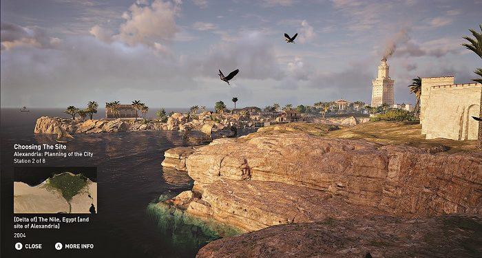FOTO: (Ubisoft)