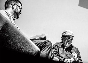 FOTO: Sidran (Marija Piroški)