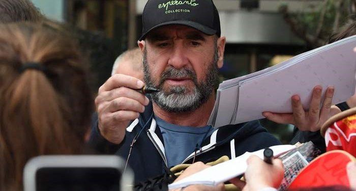 FOTO: Cantona (Profimedia)