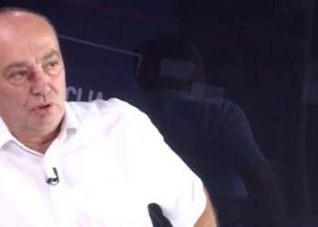 FOTO: Bičakčić (Screenshot, FACE TV)