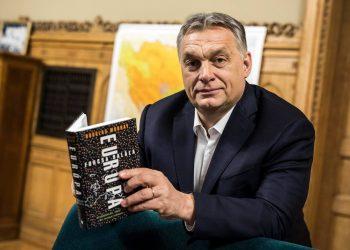 FOTO: Orban (Facebook)