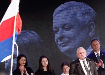 FOTO: Kačinjski (Kacper Pempel/Reuters)