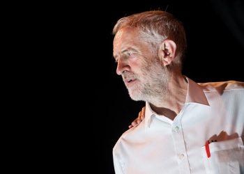 FOTO: J. Corbyn (Profimedia)