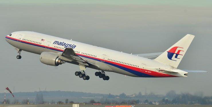 FOTO: MH370 (Laurent Errera/Wikimedia)