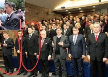 FOTO: Radončić, Hadžić, Bećirović, Behmen, Zvizdić, Nikšić, Lagumdžija (Grpahic TBT)