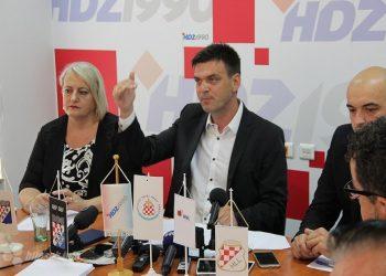 FOTO: Zelenika, Cvitanović (Bljesak)
