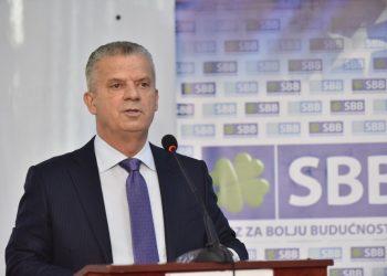 FOTO: Radončić (SBB)