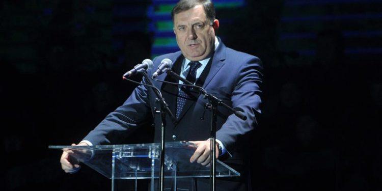 FOTO: Dodik (Tanjug)