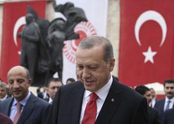 FOTO: Erdogan (AP)