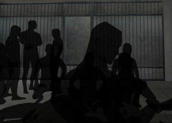 FOTO: Mučenja u Sirijskim zatvorima (Amnesty International)