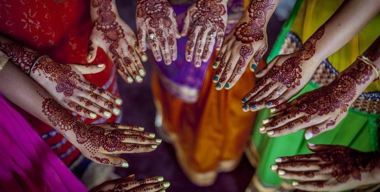 FOTO: Maloljetnički brak (Thinkstock)