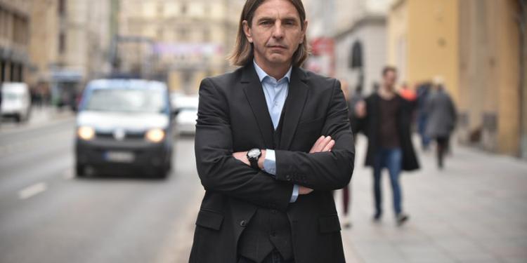 FOTO: Kojović (Klix.ba)