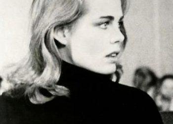 FOTO: Margaux Hemingway (Wikipedia)