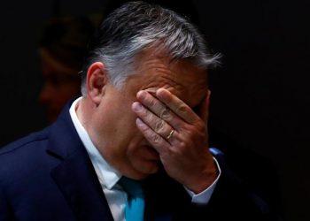 FOTO: Viktor Orban (FRANCOIS LENOIR/REUTERS/PIXSELL)