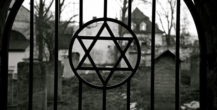FOTO: Židovsko groblje (Thinkstock)