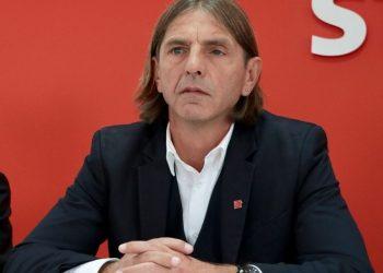 FOTO: Kojović ( H.M./Klix.ba)