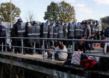 FOTO: (MARKO DJURICA/REUTERS/PIXSELL)