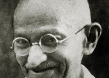 FOTO: Gandhi (Profimedia)