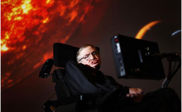 FOTO: Hawking (Profimedia)