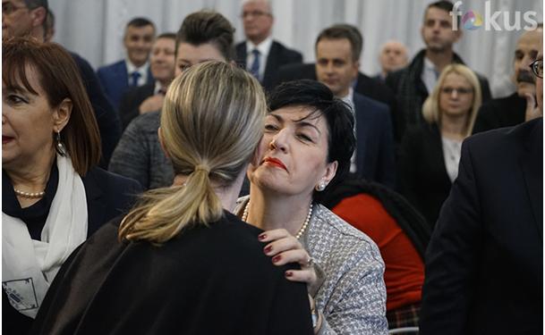 FOTO: Izetbegović, Borovac (Fokus)